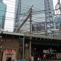 写真: 街並 (港区新橋)