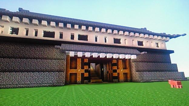 フォト蔵マインクラフト Minecraft Xbox 櫓門 西側アルバム: 公開アルバム (26)写真データMearsさんの友達 (1)フォト蔵ツイート