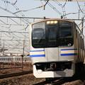 Photos: _MG_0096 E217系 総武線快速電車