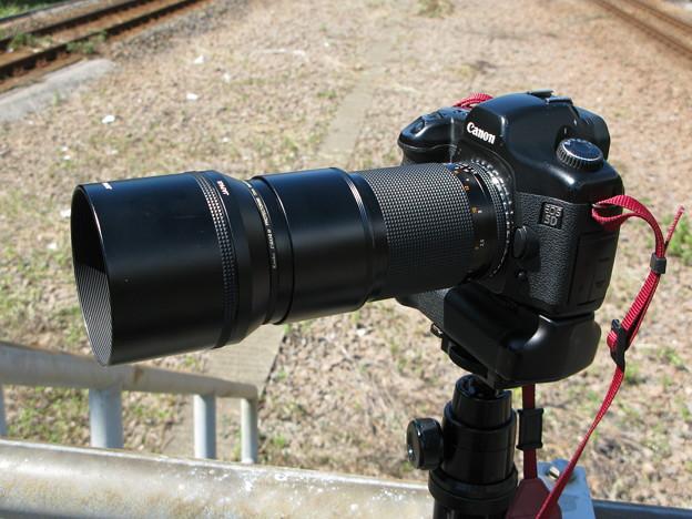 Carl Zeiss Sonnar T* 2,8/180mm