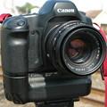 Photos: Carl Zeiss Jena MC Biometar 2,8/80mm