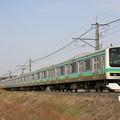 Photos: _MG_0694.JPG 成田線(我孫子線)普通電車 E231系10連
