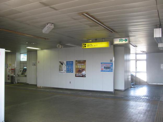 074スポーツセンター駅トイレ外...