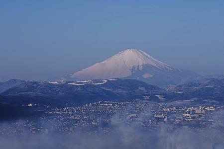 関東の富士見百景その?