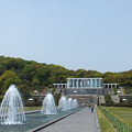 須磨離宮公園