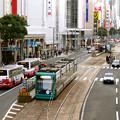 Ebisu-cho Station Hiroden Hiroshima