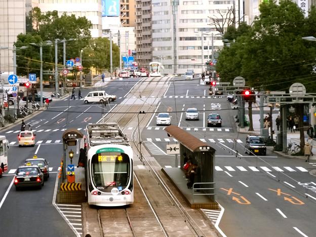 Kanayama-cho Station