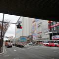 城北通り Johoku avenue Hiroshima matsubaracho