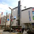 ヤマダ電機LABI広島 広島市中区八丁堀