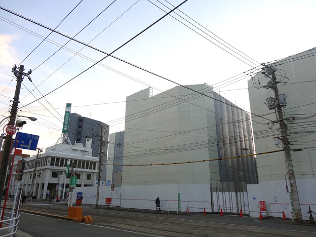 Photos: 広島市南区松原町5