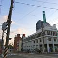 Photos: 広島信用金庫 広島駅前支店 広島市南区猿猴橋町