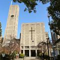 Photos: 世界平和記念聖堂 広島市中区幟町 Memorial Cathedral for World Peace