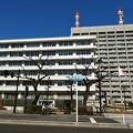 広島国税局 広島合同庁舎1号館 広島市中区上八丁堀