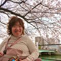 Photos: まりちゃん@猿猴橋町と的場町