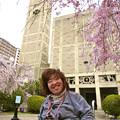 Photos: まりちゃんヽ(・∀・)ノ世界平和記念聖堂