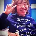 Photos: まりちゃんヽ(・∀・)ノキラっ☆