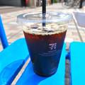 SEVEN CAFE セブンカフェ セブンイレブン広島段原3丁目店