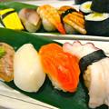 寿司カウンター銀華 SUSHI COUNTER GINGA 広島市中区紙屋町
