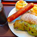 BAKERY CAFE LONDON SOAR ベーカリーカフェ ロンドン ソアー パン 広島市東区若草町