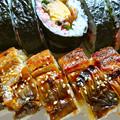 Photos: はまもと惣菜店 あなご寿司 巻き寿司 広島市南区上東雲町
