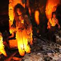 広島平和記念資料館 本館 被爆者マネキン mannequins of Hiroshima peace memorial museum main building 広島市中区中島町 平和記念公園