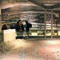 広島平和記念資料館 本館 展示 displays of Hiroshima peace memorial museum main building 広島市中区中島町 平和記念公園