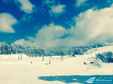 Blog_20140207_スキー教室