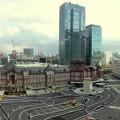 東京駅パノラマ2