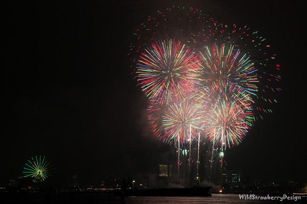 Photos: 夏祭り ?