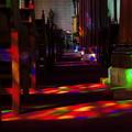 Photos: Evangelical light