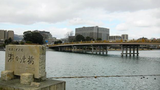 瀬田の唐橋 (6)