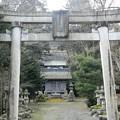 Photos: 010藤下若宮八幡神社