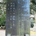 Photos: 010藤下若宮八幡神社 (2)