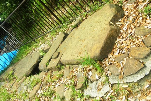 12玉手山古墳の石室・石棺 (3)