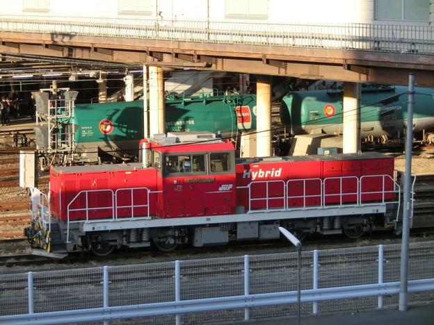 HD300-8号機