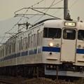 2013.02.03 JRK 415系8連