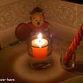Photos: ハイ、停電です・・・
