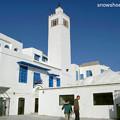 シディ・ブ・サイドのモスク