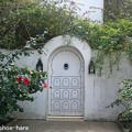 チュニジアの扉