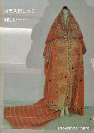 マハディアの伝統的花嫁衣裳1