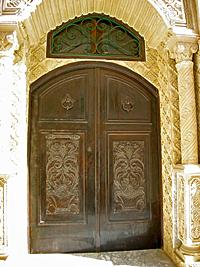 チュニジアの扉3