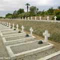 Photos: 軍人墓地