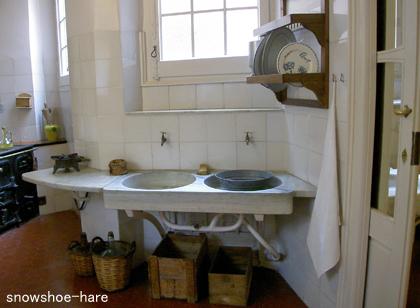 昔の台所2