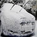 写真: My Mercedes...