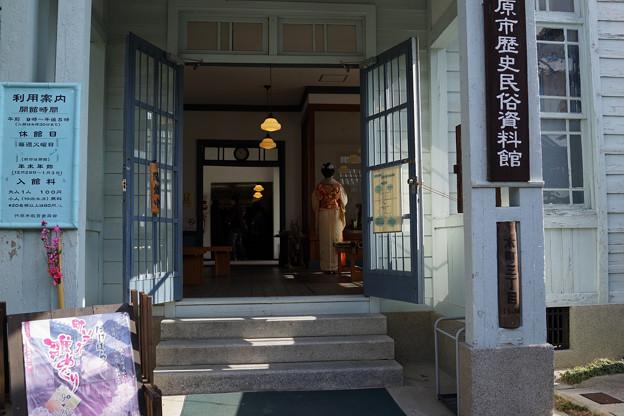 かぐや姫の町並みガイド (4)
