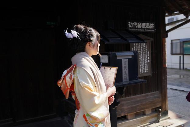 かぐや姫の町並みガイド (3)