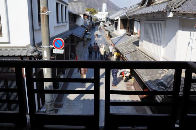 かぐや姫の町並みガイド (2)