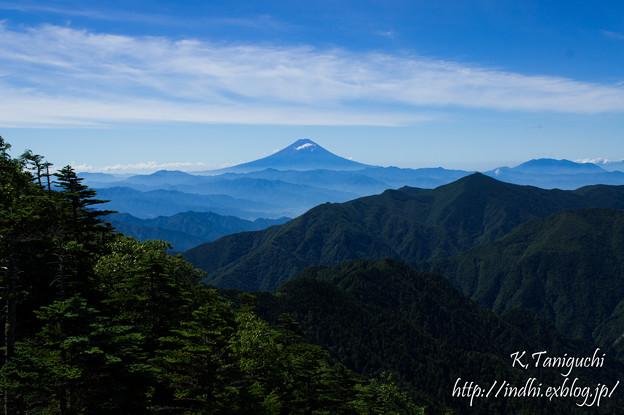 Photos: 富士山 NEX