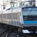 写真: E233系1000番台 京浜東北線
