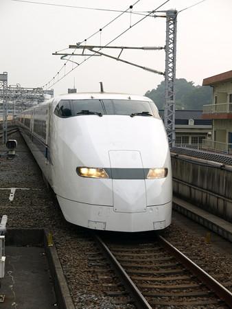 300系(新横浜駅)1